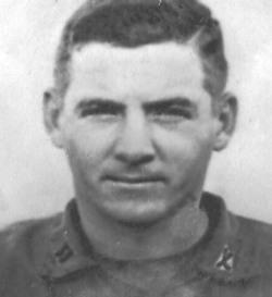Capt Charles David 'Charlie' Allen, Jr