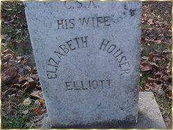 Elizabeth <i>Houser</i> Elliott