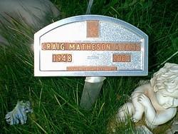 Craig Matheson Adams