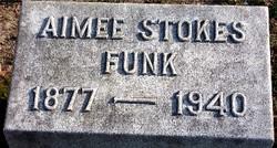 Aimee <i>Stokes</i> Funk