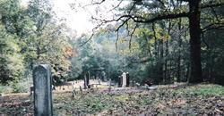 Talona Baptist Church Cemetery