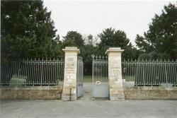 La Madeleine Cemetery