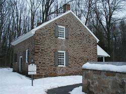 Stony Brook Quaker Meeting House Burial Ground