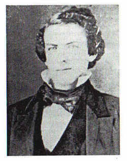 Capt John Hill Boyd