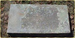 Andrew Jackson Elliott