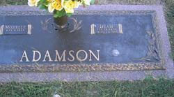 Dean Adamson