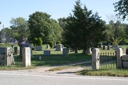 Perryville Church Cemetery