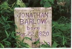 Jonathan Barlow