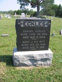 Samuel Eckles