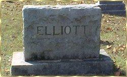 Charlotte C Elliott