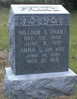 William S. Franz
