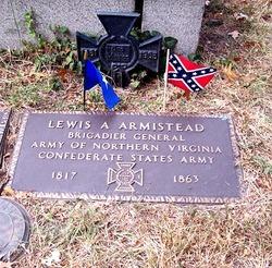 Lewis Addison Armistead