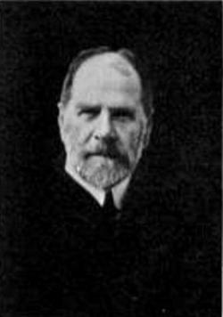 Sir Horace Uncle Horace Darwin