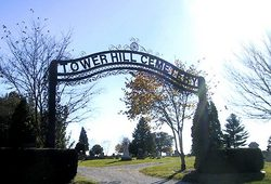 Tower Hill Cemetery