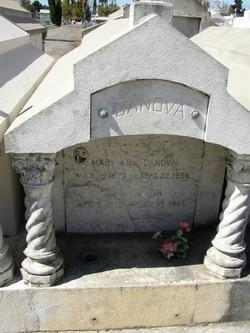 Mary Ann Canova