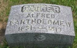 Alfred Bartholomew