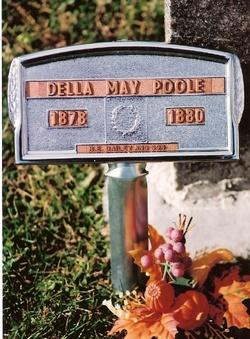 Della May Poole