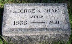 George Keith Craig