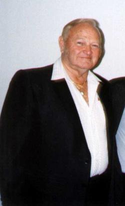 Herbert Alvin 'H.A.' 'Ben' Binion