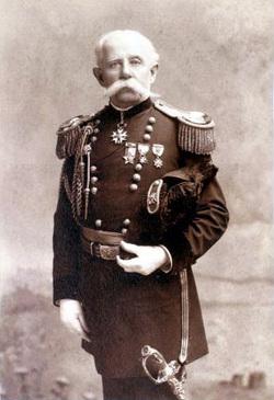 Absalom Baird