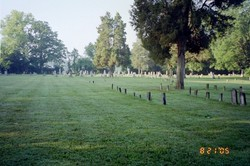 Union Joint Cemetery