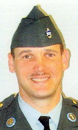 Sgt Craig Allen Boling