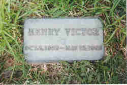 Henry Victor
