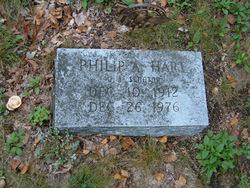 Philip Aloysius Hart
