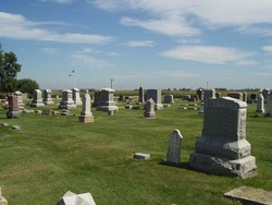 First Lutheran Church Cemetery