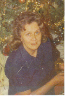Beatrice Fay <i>Carter</i> Nagy