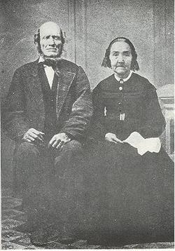 Lucinda <i>Gates</i> Bingham