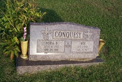 Roy Conquest