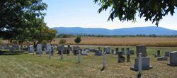 Springdale Mennonite Church Cemetery