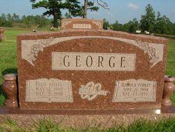 Elsie <i>Faires</i> George
