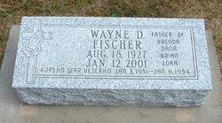 Wayne Dean Fischer