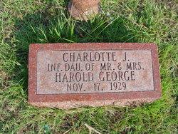 Charlotte J. George