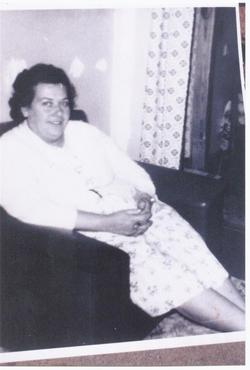Mary Lou <i>Lephew</i> Ramsey