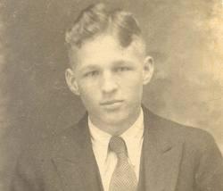 Ralph Avery Loftin
