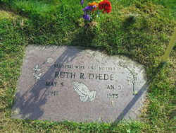 Ruth <i>Jackson</i> Diede