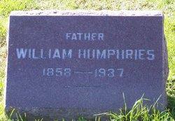 William Humphries
