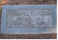 Vendetta Anderson