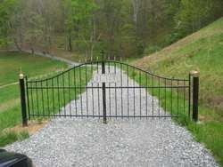 Sutton Family Cemetery