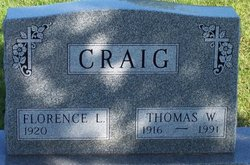 Thomas W. Craig