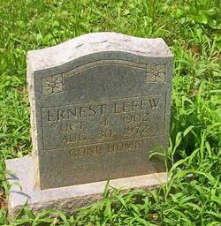 Ernest Hartman Lephew