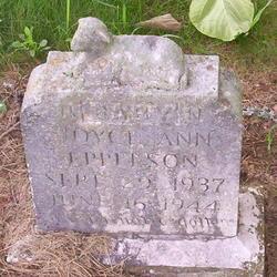 Joyce Ann Epperson