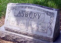 John Asbury