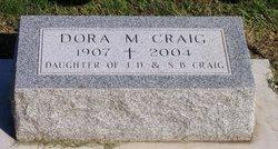 Dora M. Craig