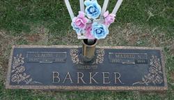 Mildred N. <i>Hasley</i> Barker