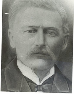 James Henry Baxter