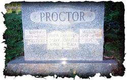 Milton Cook Proctor